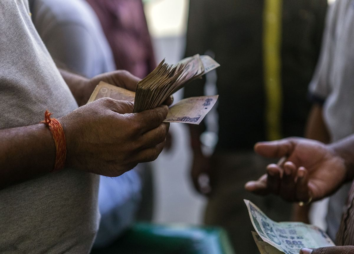 India Lacks Any Mechanism To Tackle Foreign Bribery, Report Says