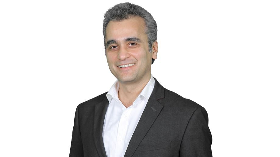 Asim Warsi, Senior Vice President, Samsung India