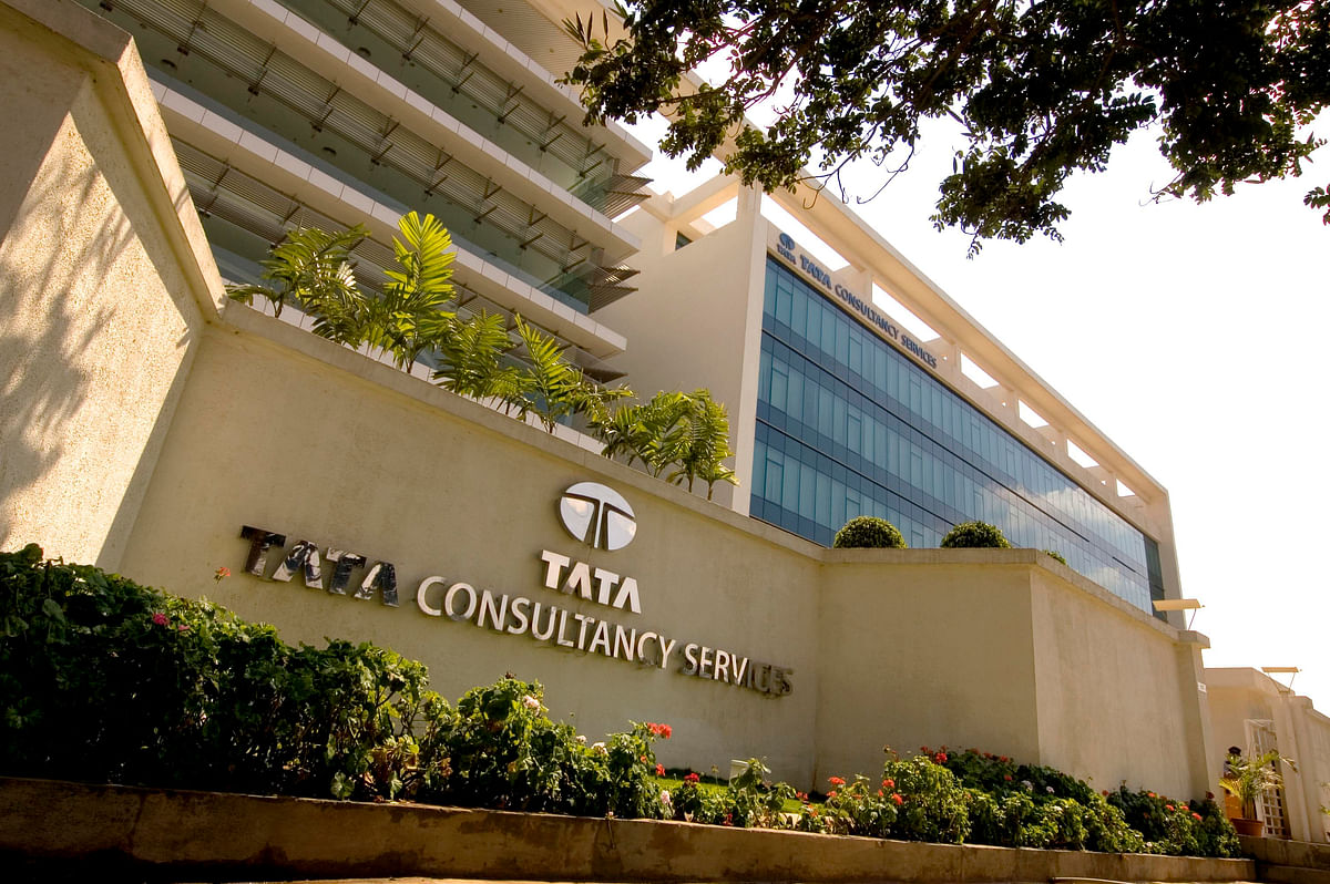 HDFC Securities: TCS Delivers Stellar Q2 Performance