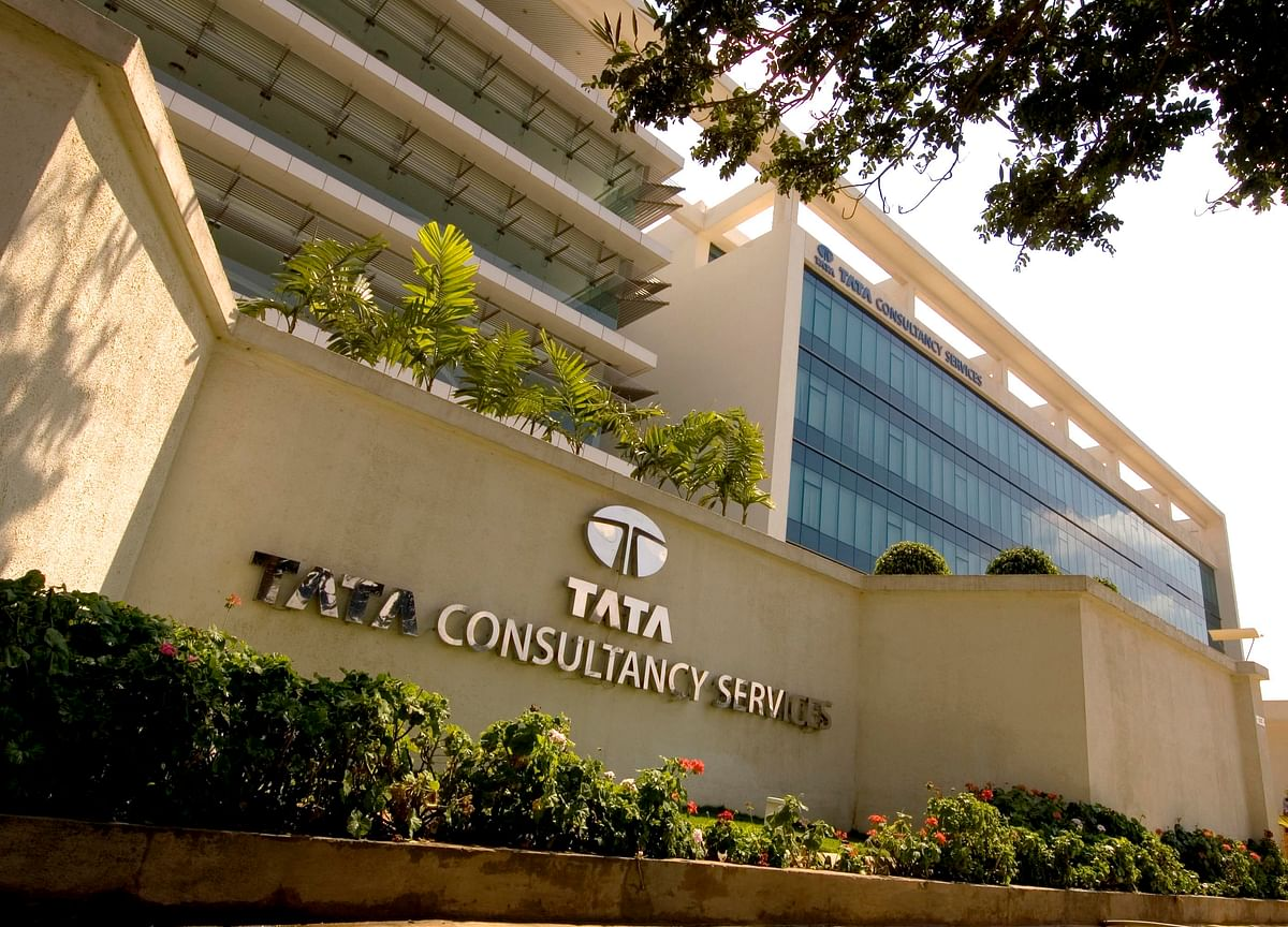 TCS Beats Accenture To Be World's Most-Valuable IT Company Briefly
