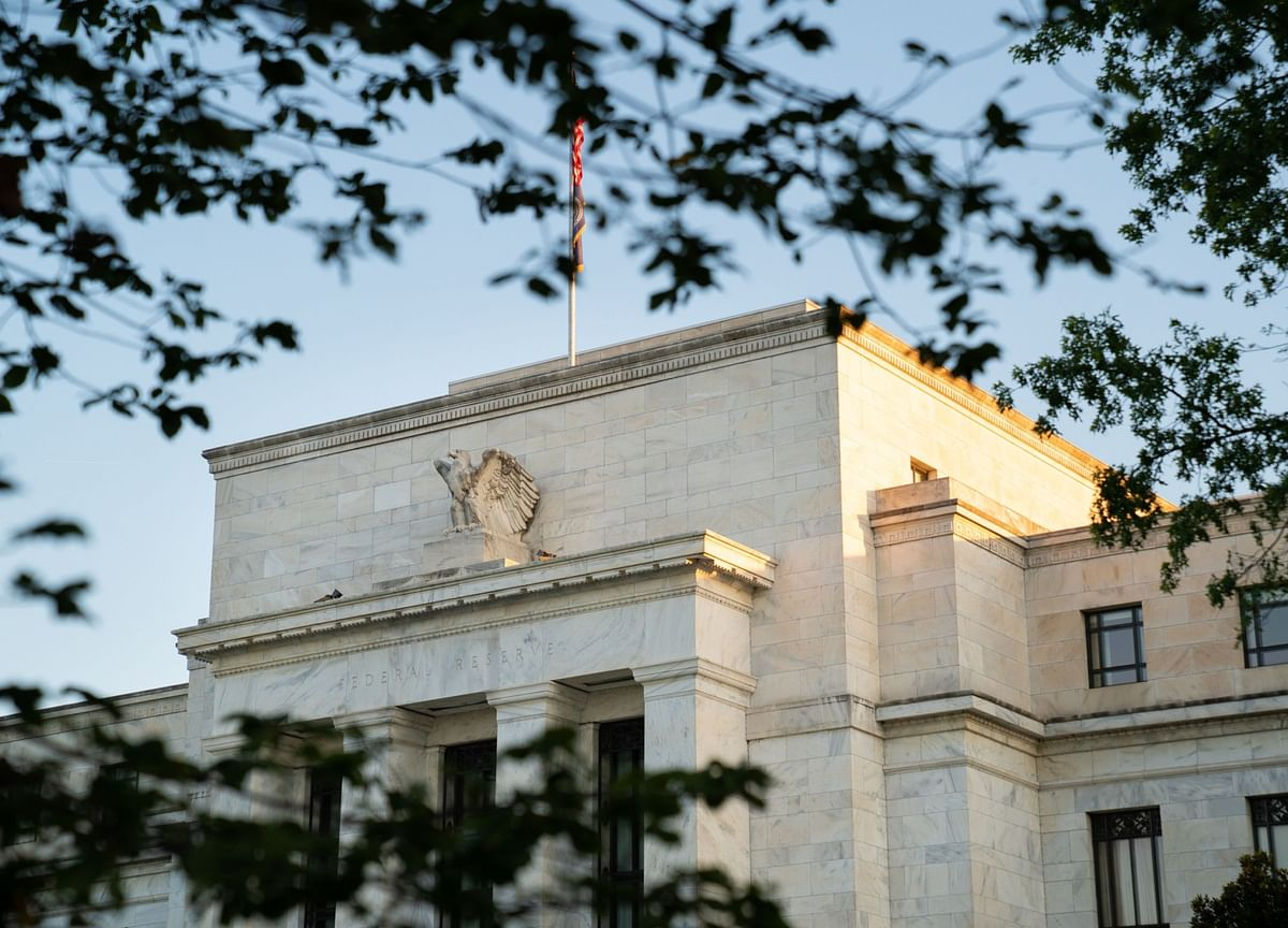 Fed May Be Stuck with Forever Stimulus as Exit from QE Impeded