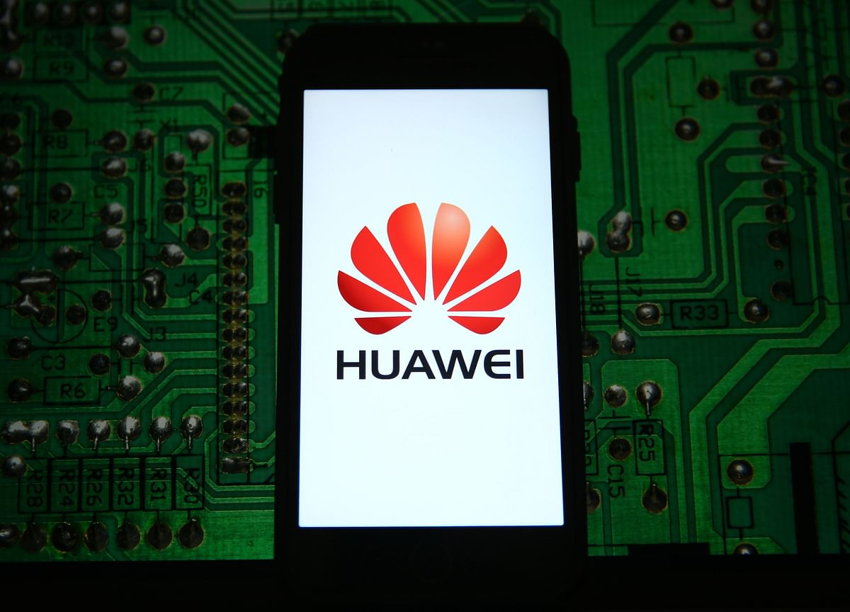 Huawei Outhustles Trump by Hoarding Chips Vital for China 5G