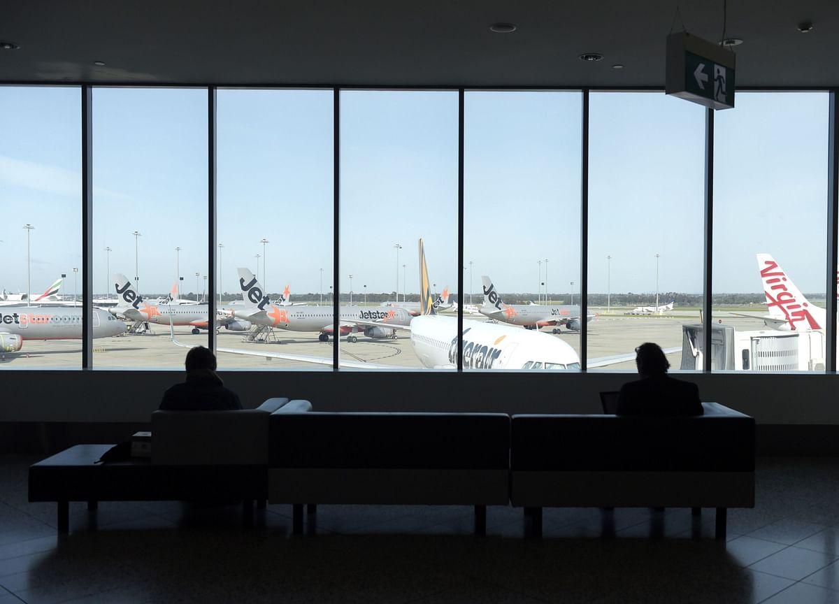 One-Way Flights to Australia Show Battle to Open Global Aviation