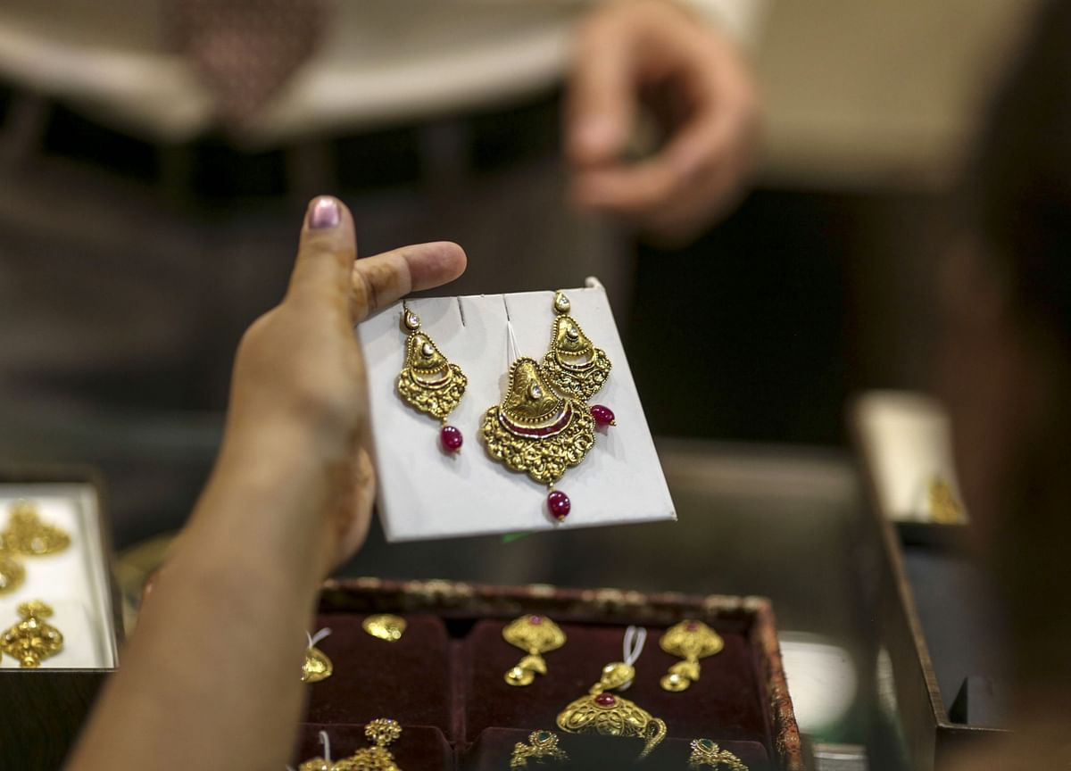 Titan's Jewellery Business Posts 15% Growth In Festive Season