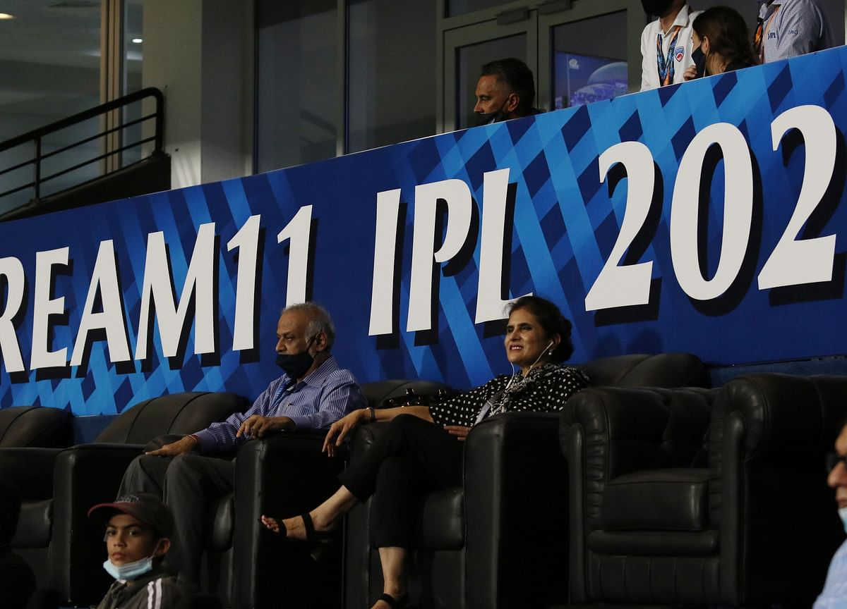 IPL Brand Value Falls For First Time Since 2014: Duff & Phelps