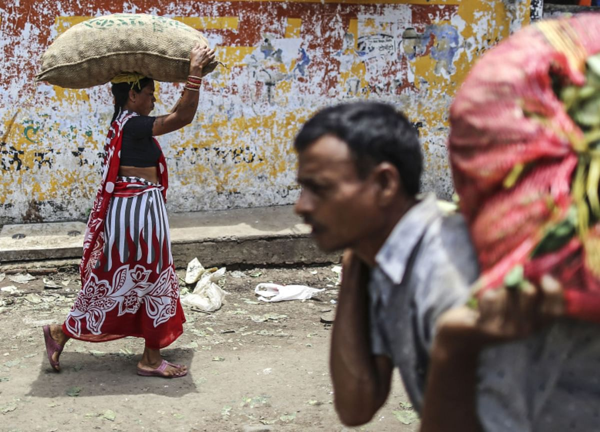 Anand Rathi: India's Retail Inflation Jumps To The Highest Since February