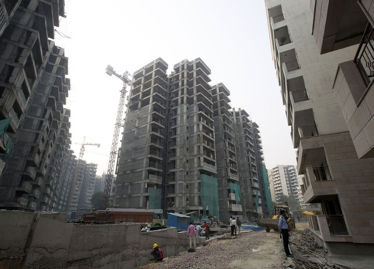 RBI Announces Steps To Boost Credit Flow To Real Estate Sector