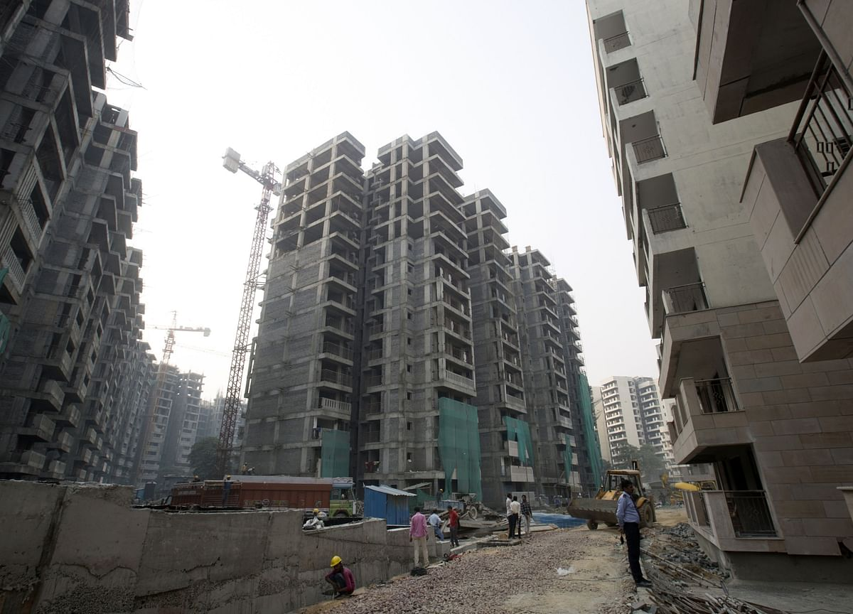 Nirmal Bang: Realty Sector - Weakness In Residential Market To Persist; Prices To Remain Weak