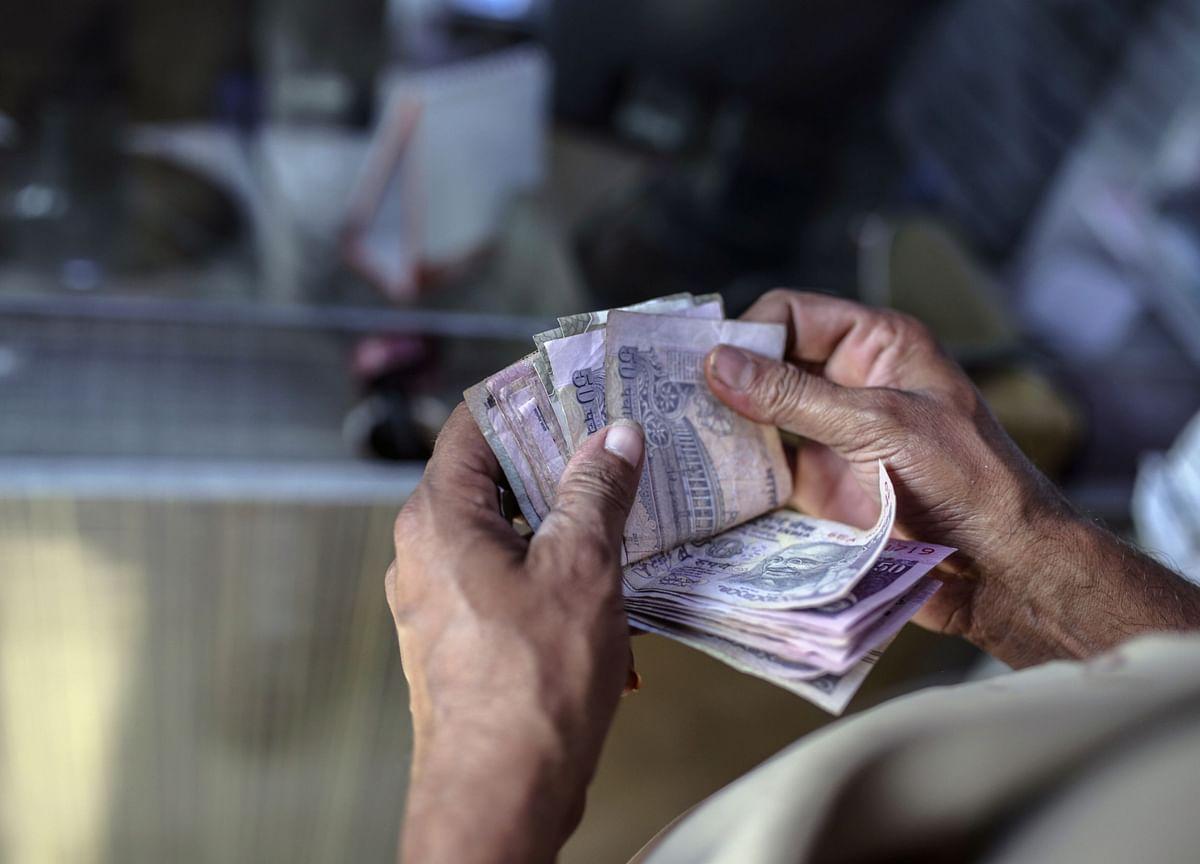 Micro Finance Sector - On A Tightrope Walk: Prabhudas Lilladher