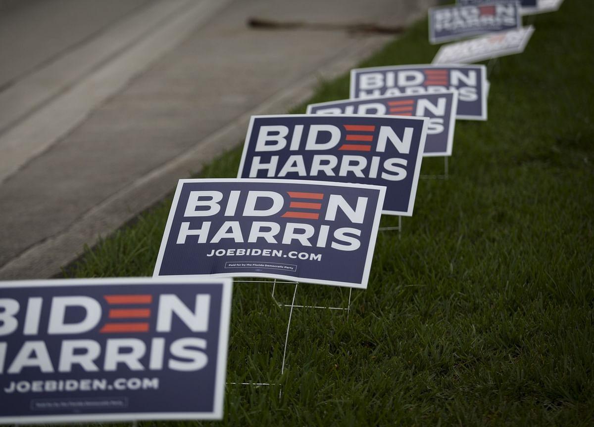Biden Picking Up Campaign Pace as Trump Blitzes Battlegrounds