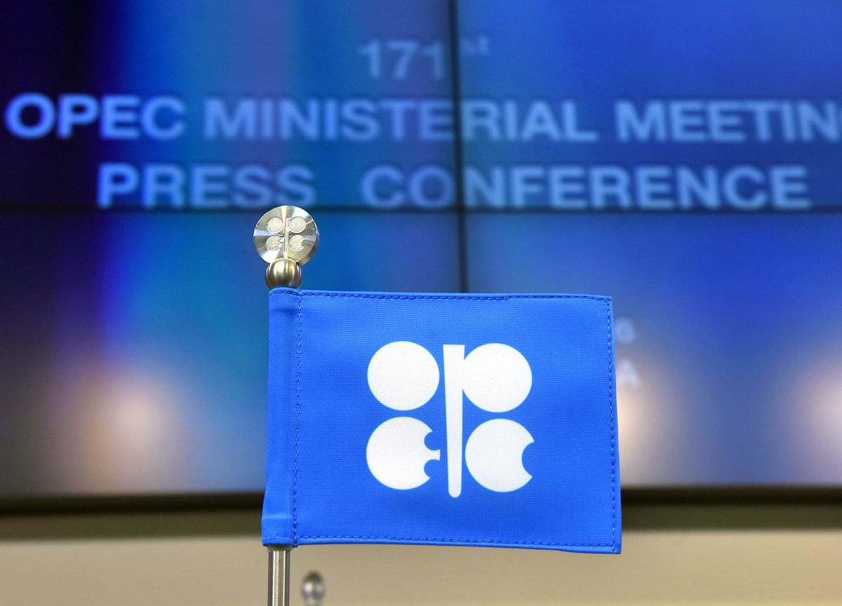 OPEC President Says Saudis, Russia Push to Delay Supply Hike