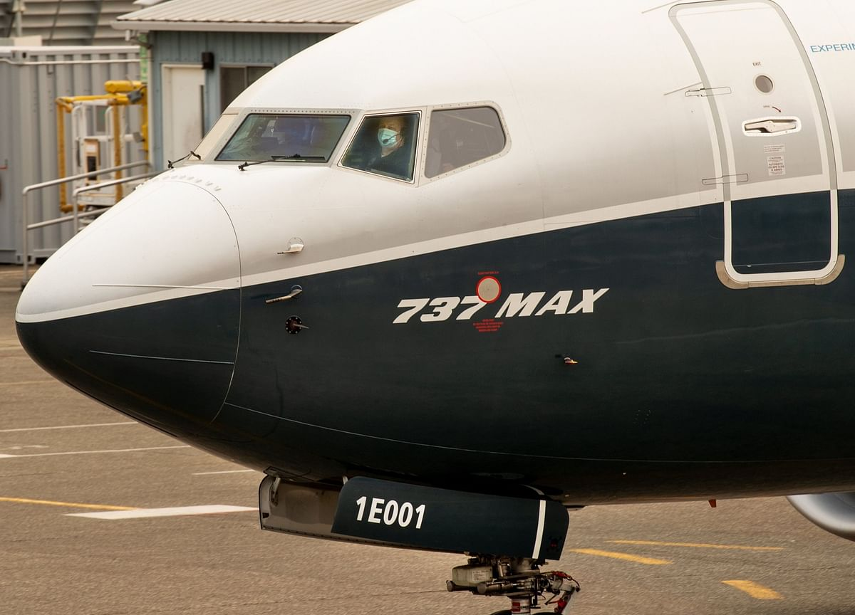 'We're Going to Ground the Plane': How Boeing's Max Was Parked