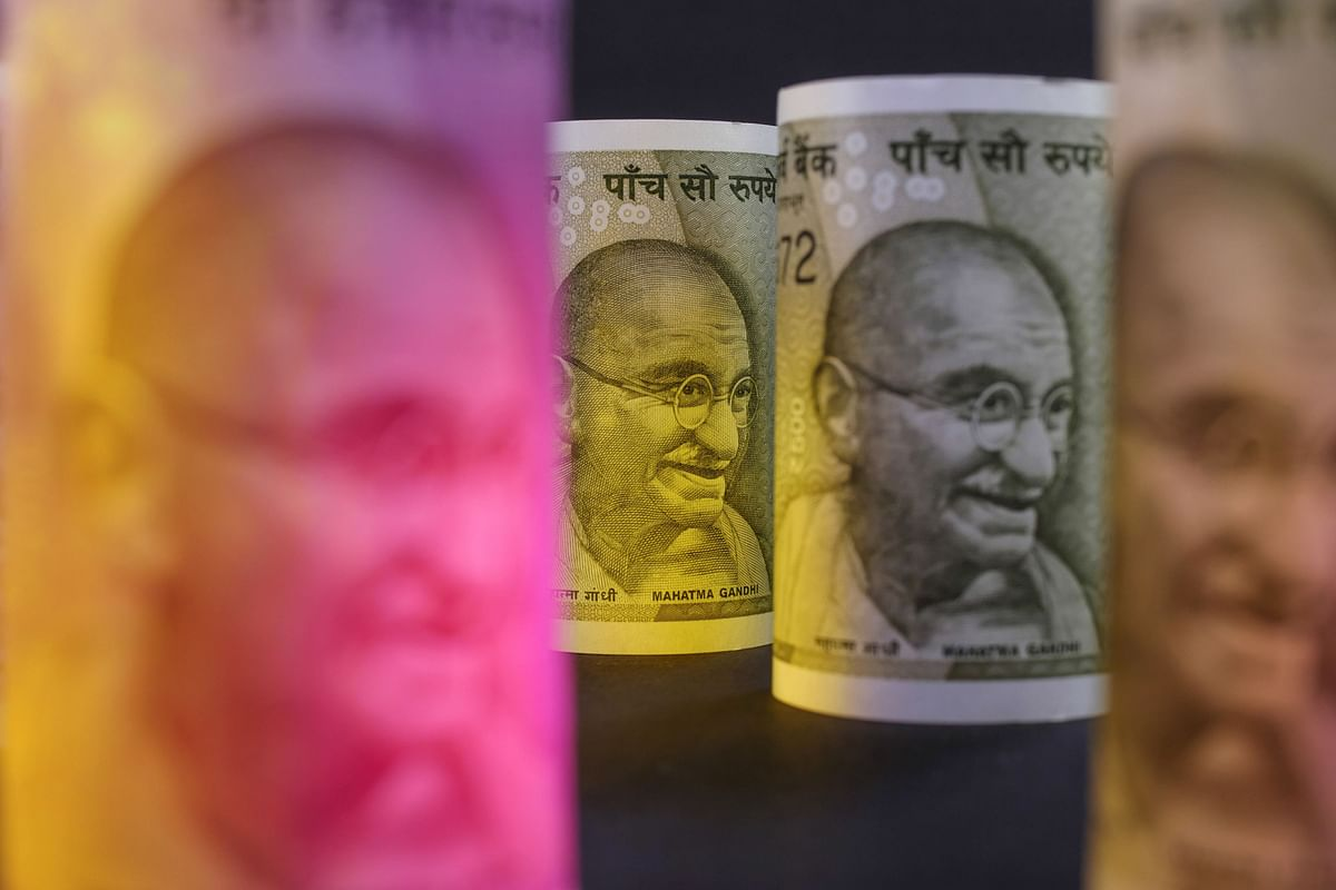 India Cancels Benchmark Bond Sale As Demand Wanes Before Budget