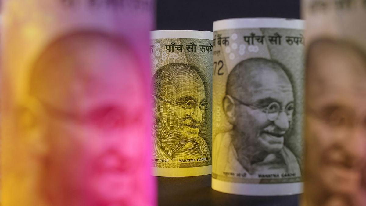 Rupee And The Law Of Unintended Consequences