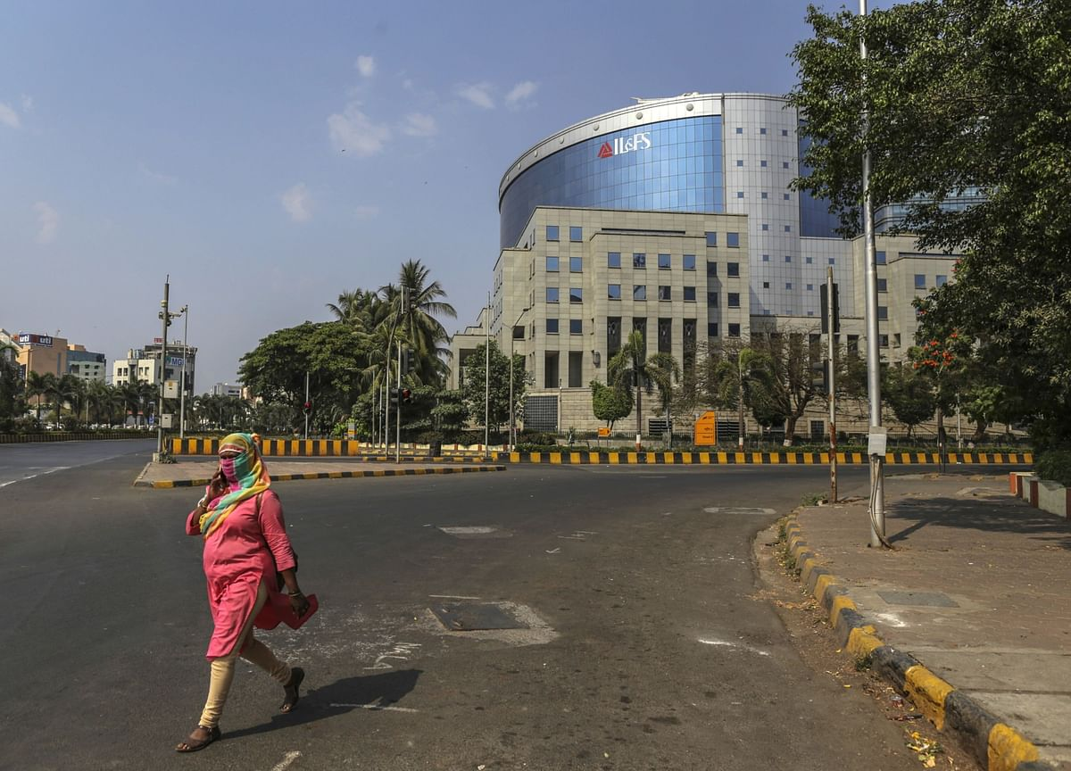 IL&FS Misses Debt Resolution Target By Rs 7,300 Crore In Sept. Quarter