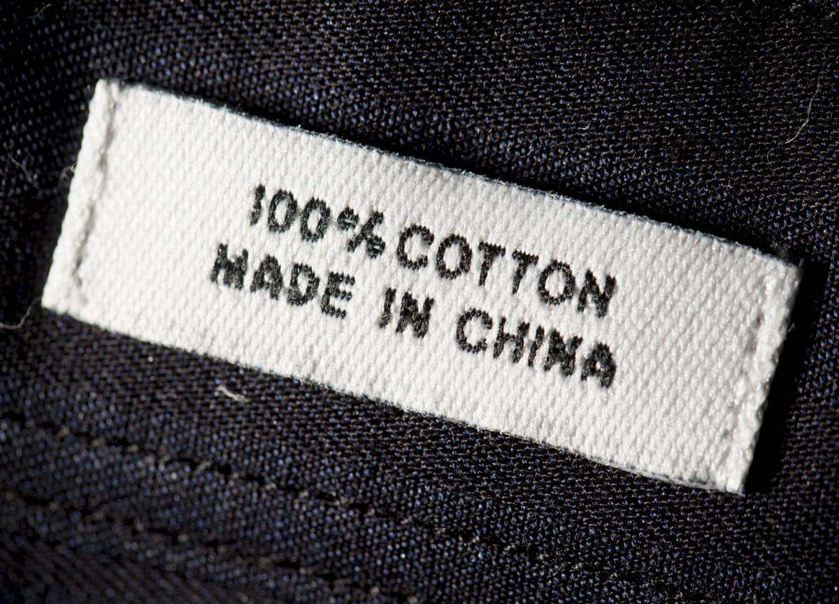 Hong Kong Denounces U.S. 'Made in China' Label Demand to WTO