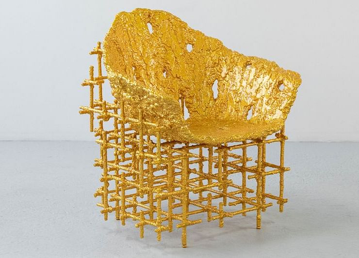 When a $38,000 Chair You Can't Use Is a Bargain