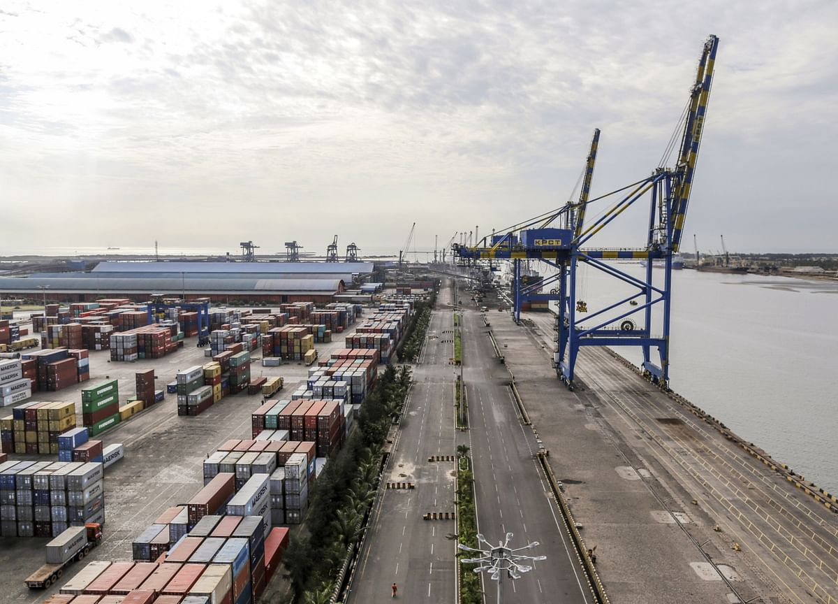 India's Imports Rise 7% In February; Pushes Trade Deficit To $12.62 Billion
