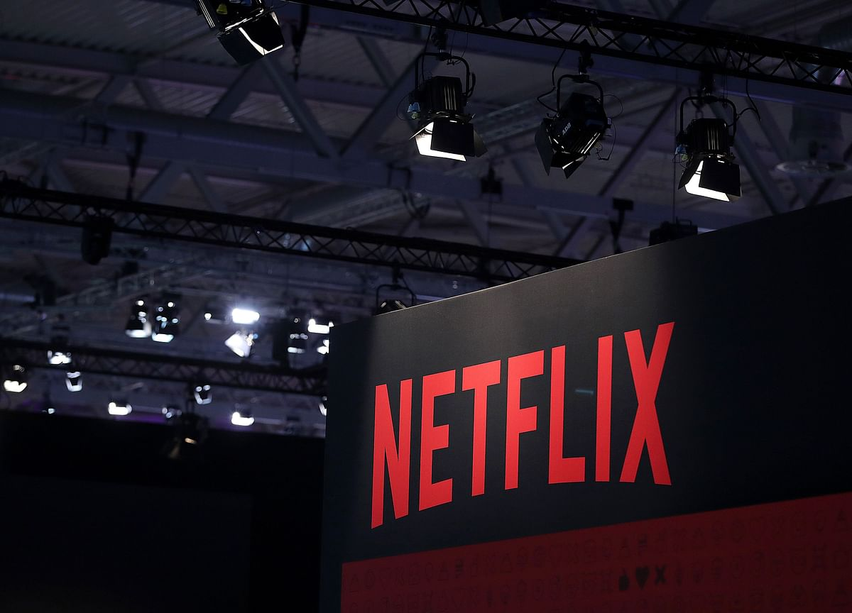 Netflix Triples London Office Space With New Headquarters