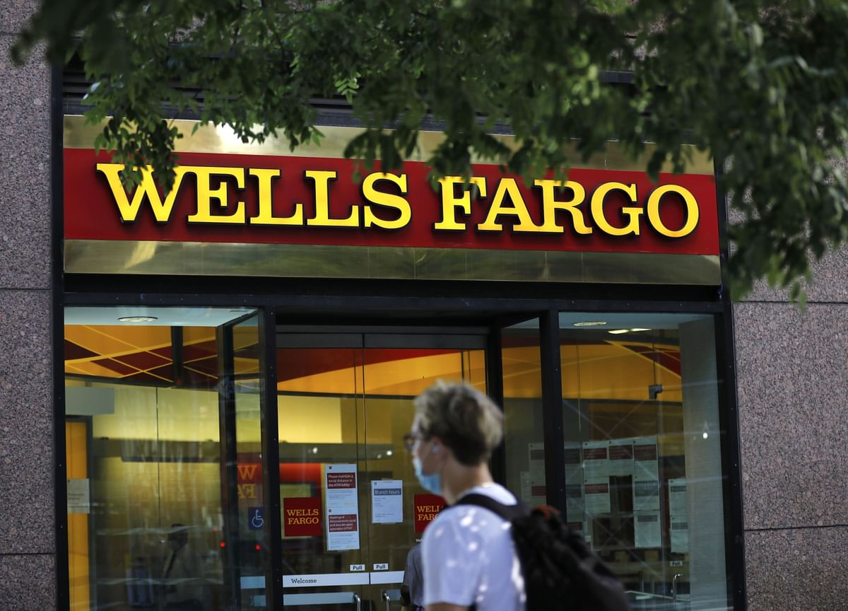 Wells Fargo Weighs Asset-Manager Sale as Sector Consolidates