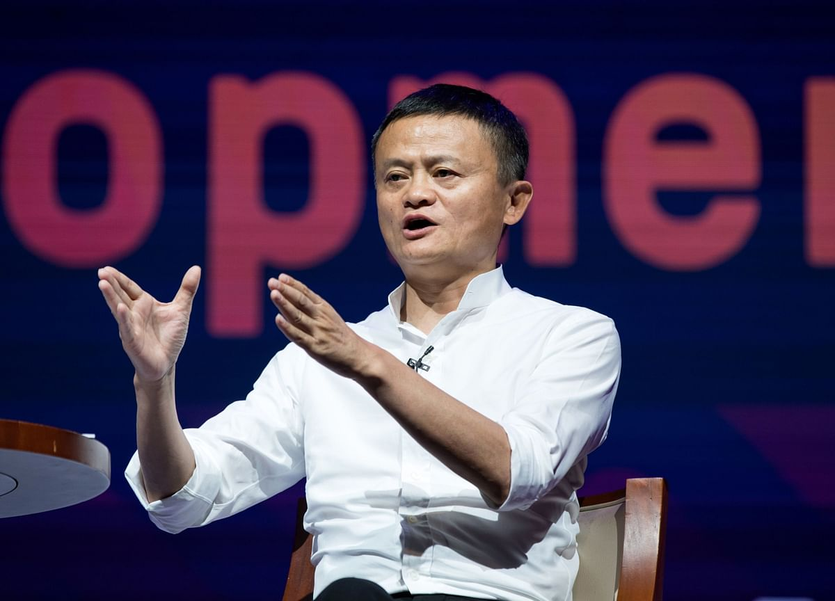 Jack Ma Gets a Warning From China on Ant's Rapid Expansion