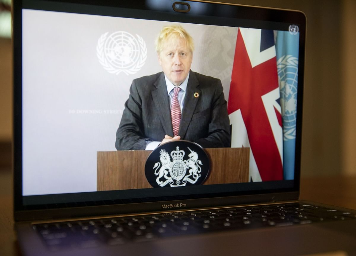 Boris Johnson Says U.K. Is Now Preparing for No-Deal: Brexit Update