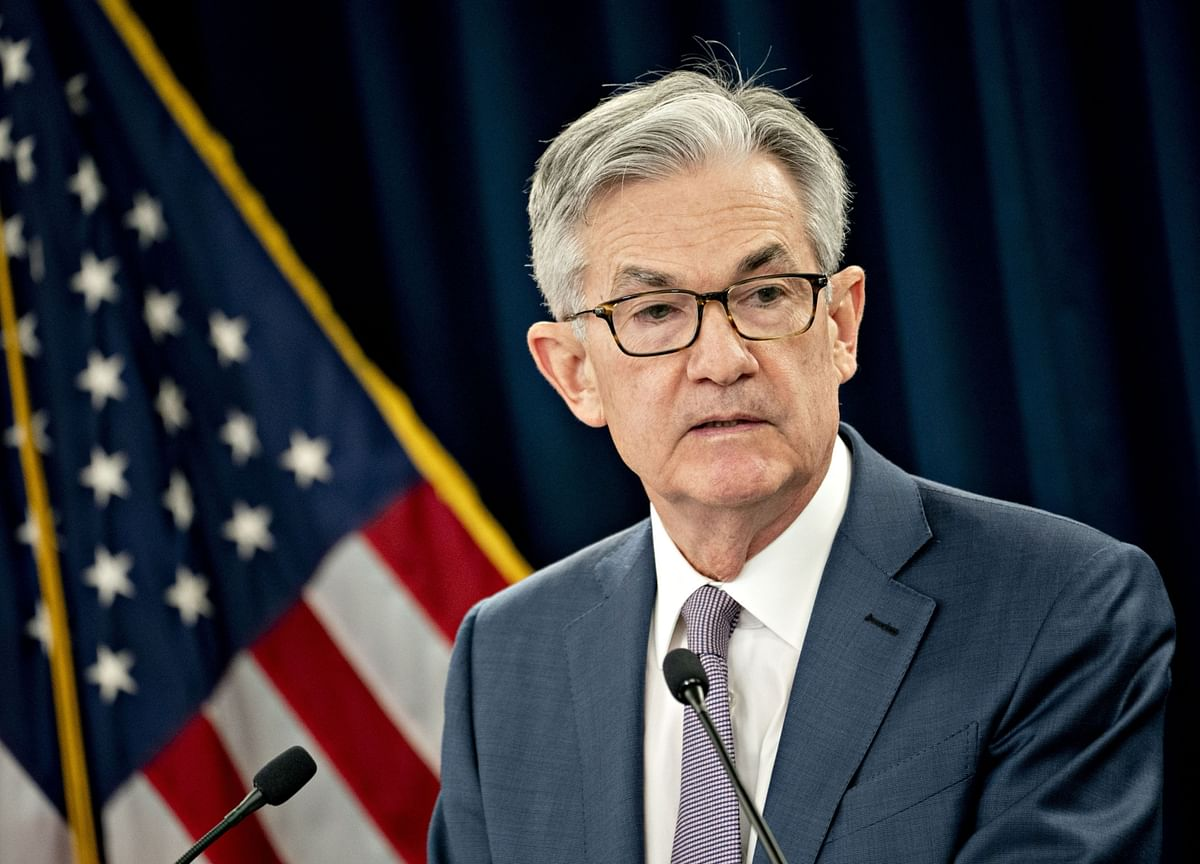 Fed's Powell Faces Challenges Under Biden or Trump Presidency