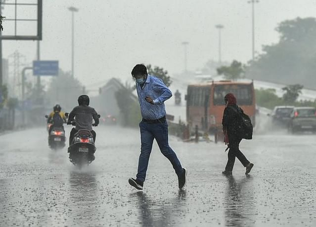 Flood Situation Grim In Karnataka With Heavy Rains, Release Of Water From Dams