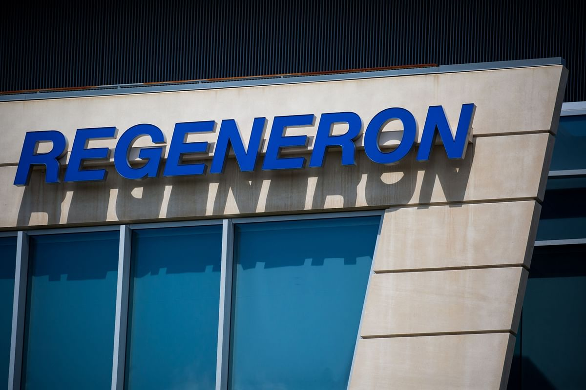 Regeneron Seeks FDA Emergency Clearance for Covid-19 Therapy