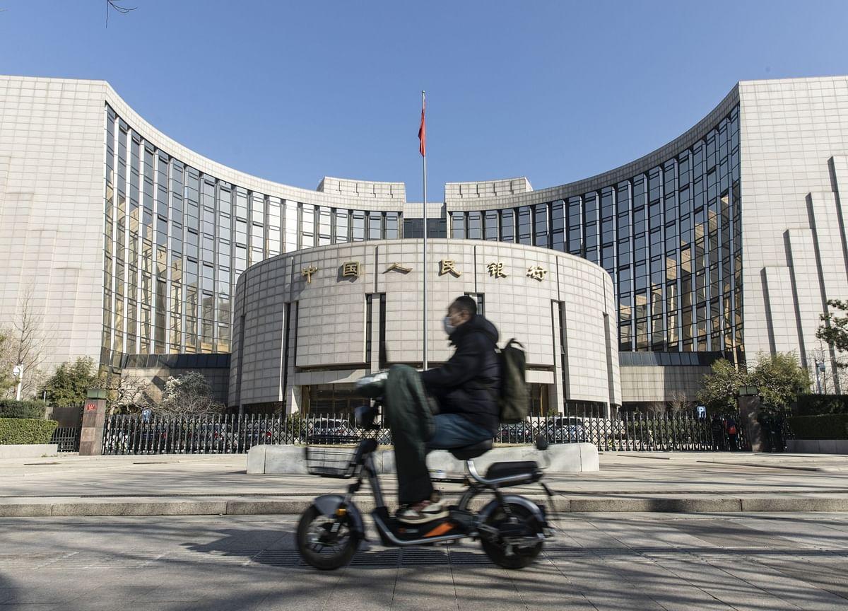 China to Maintain 'Normal' Monetary Policy, PBOC Chief Says