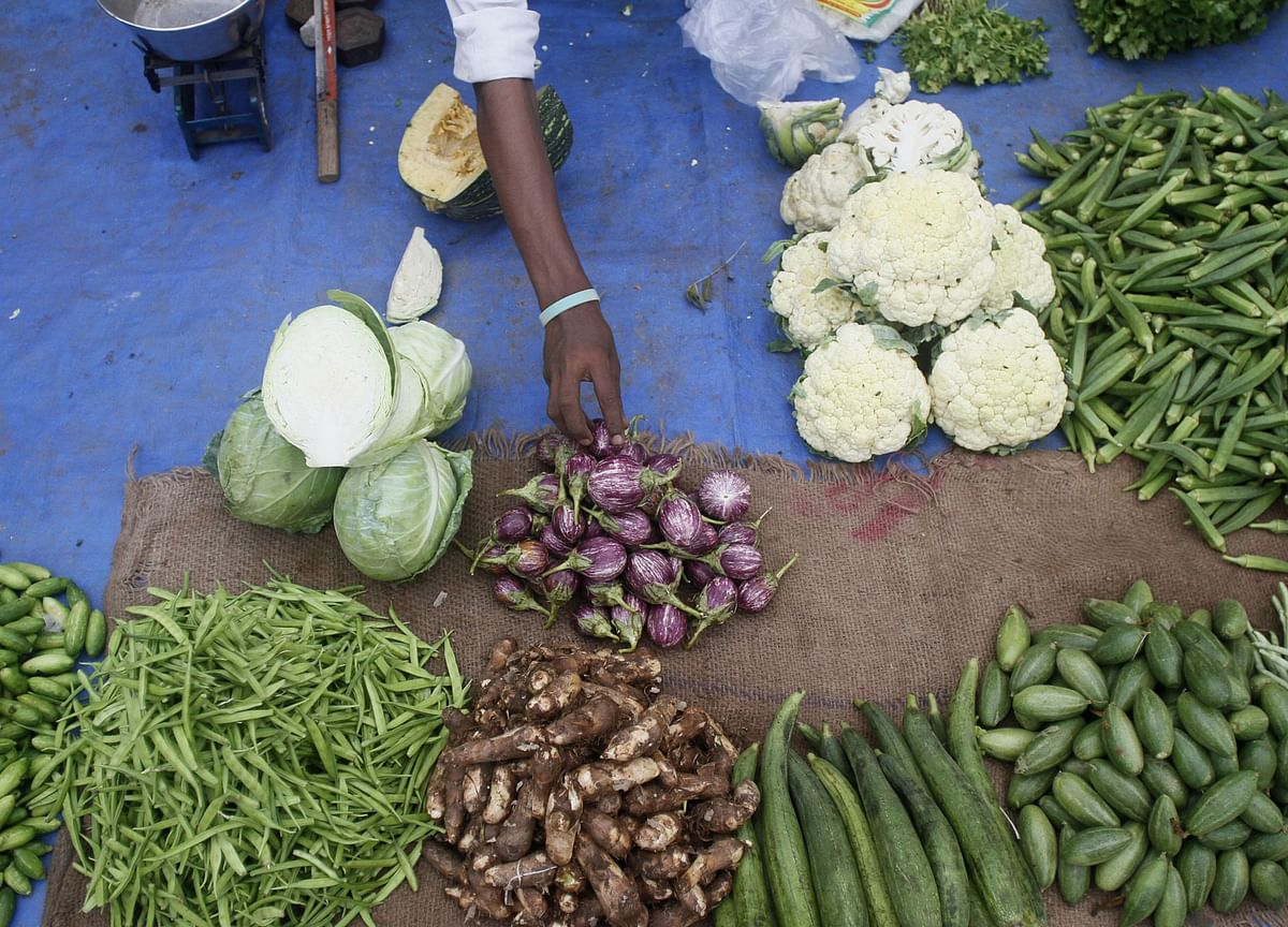 How Much Brinjal Does India Really Need?