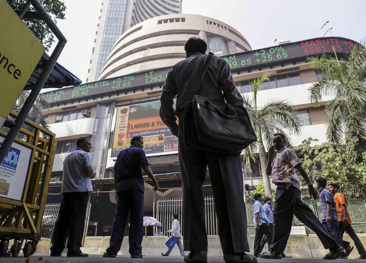 Nifty, Sensex No Longer Represent The Indian Economy, Says Hiren Ved