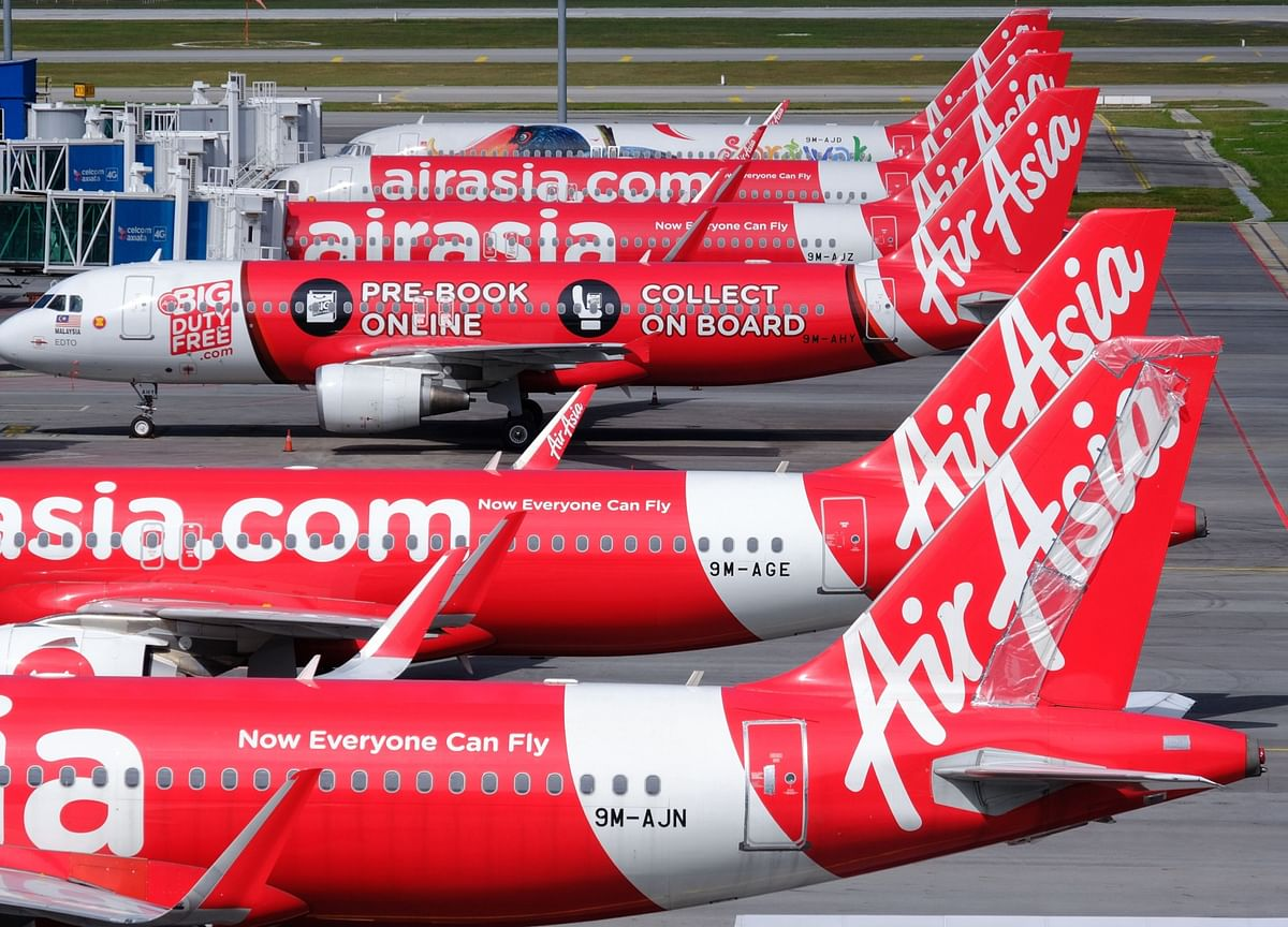 AirAsia Ceases Operations in Japan as Covid-19 Wipes Out Travel