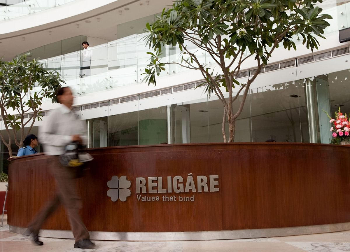 Religare Enterprises Gets Interest From Some Investors For Religare Finvest