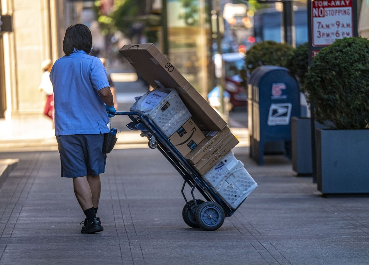 Prime Day Is a Bigger Threat Than Ever for Rivals