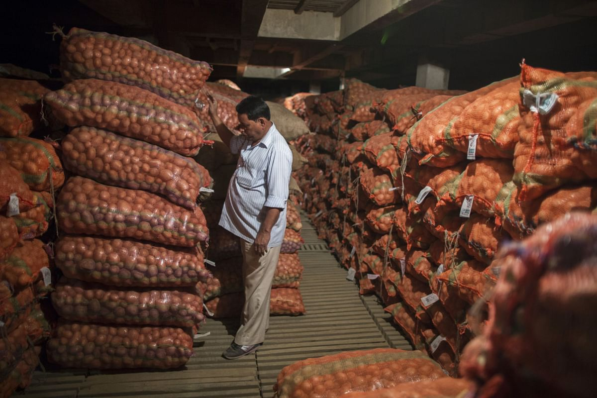 Care Ratings: India's Wholesale Inflation Marks Highest In Seven Months In September
