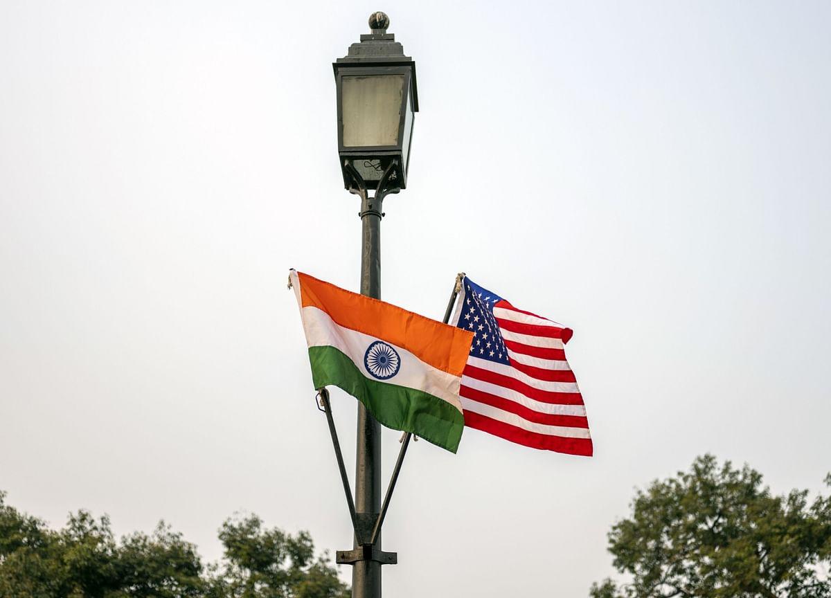U.S., India to Sign Defense Pact Amid China Border Standoff