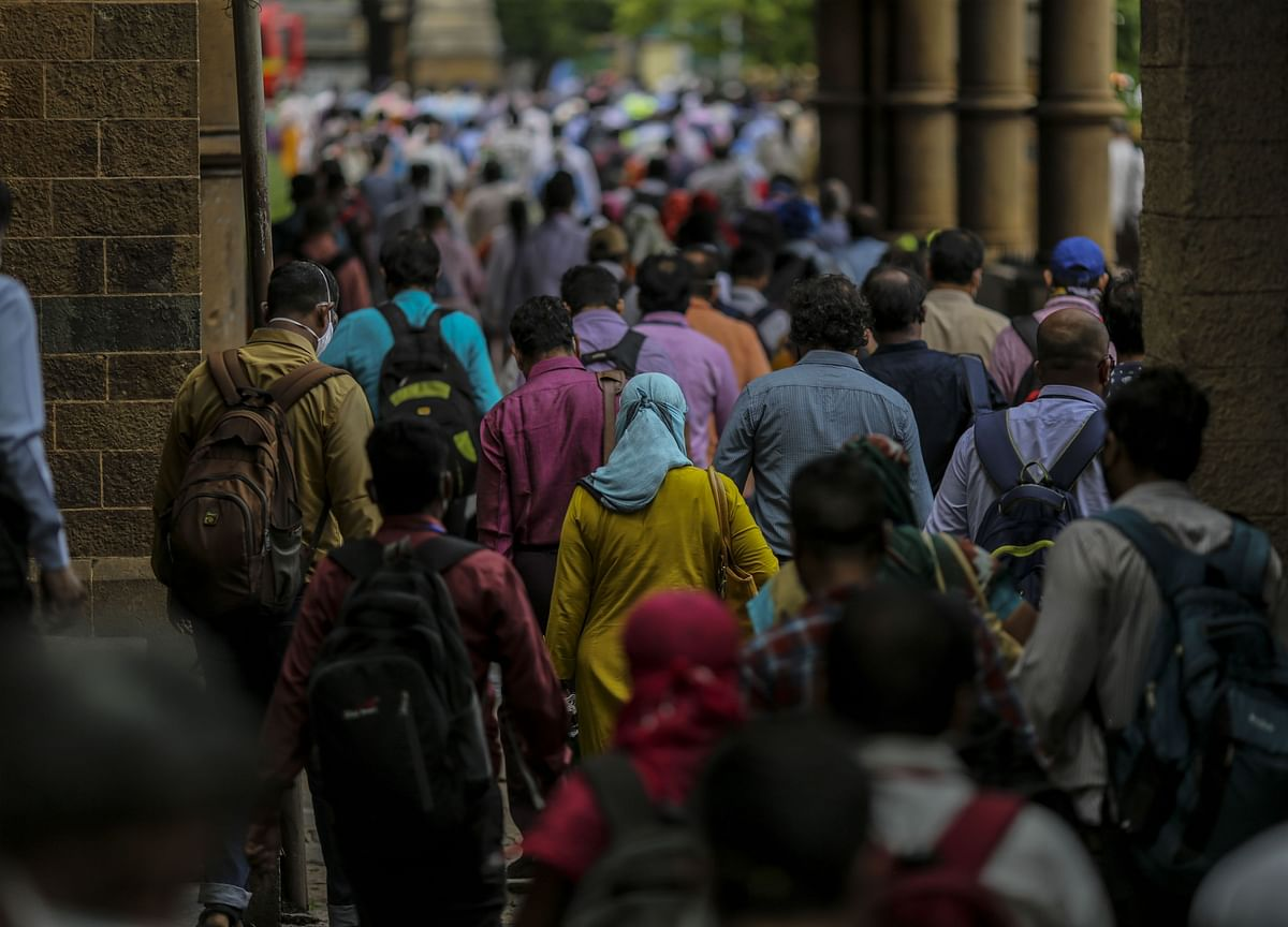 India's Working Age Population In Decline, Says Ruchir Sharma