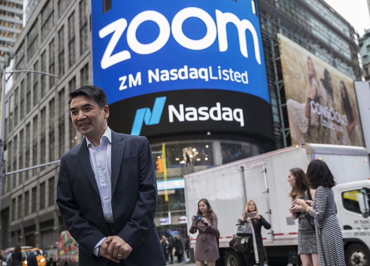 Zoom Wants to Partner With, Not Defeat, Slack and Microsoft