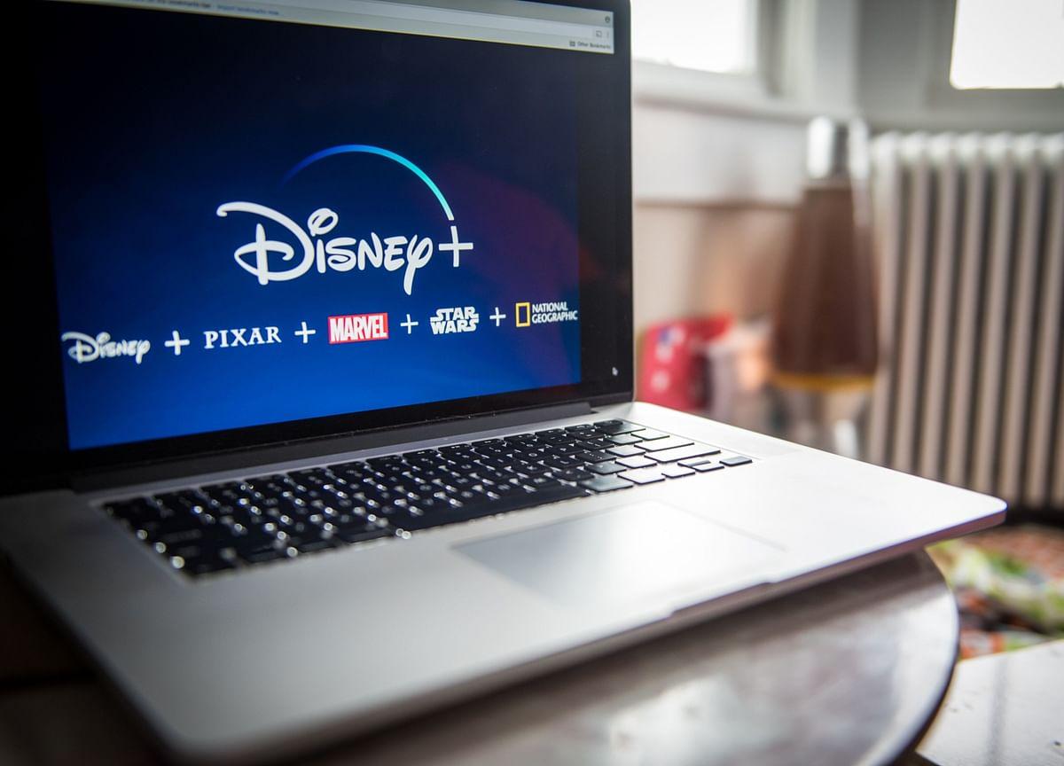 Disney's Kareem Daniel Rises From Intern to Streaming Czar
