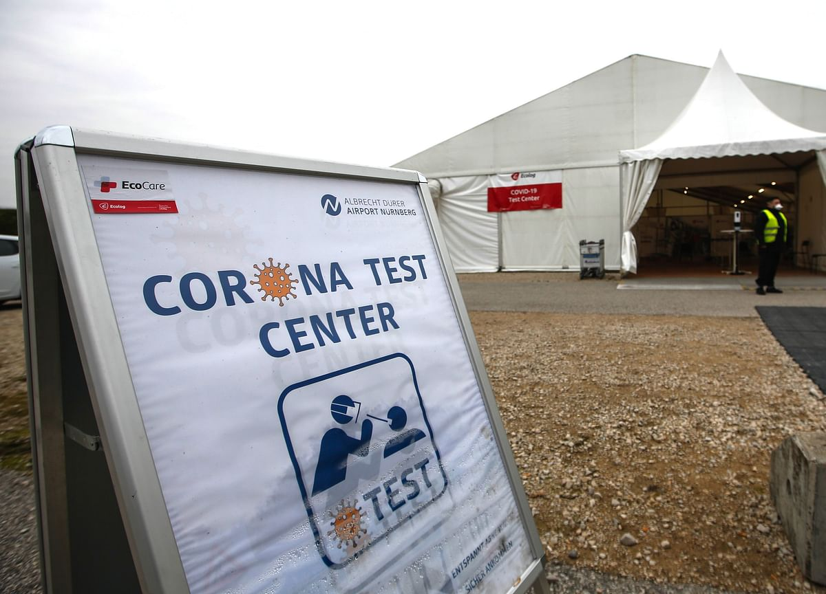 Covid-19 Tests Are the Real Pandemic Moneymakers