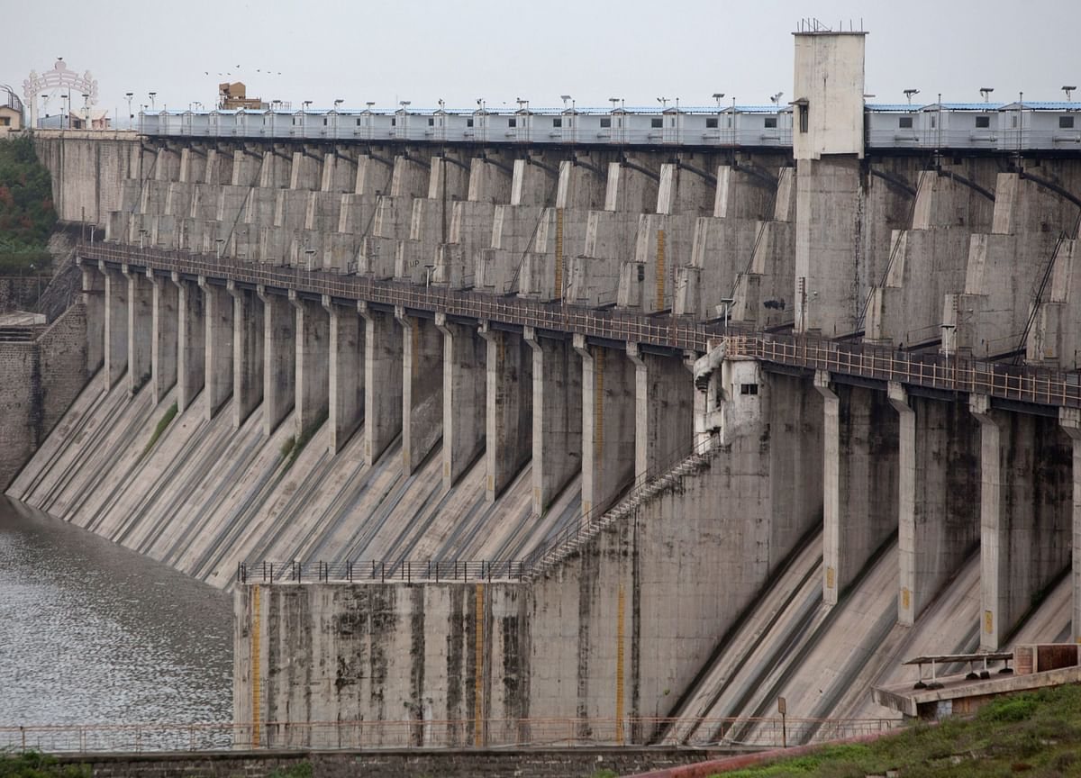 Cabinet Approves Programme For Maintaining, Improving 736 Dams