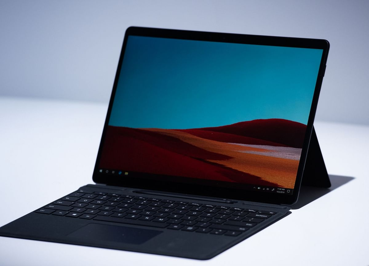 Microsoft Unveils Cheapest Surface Laptop Model Starting at $549