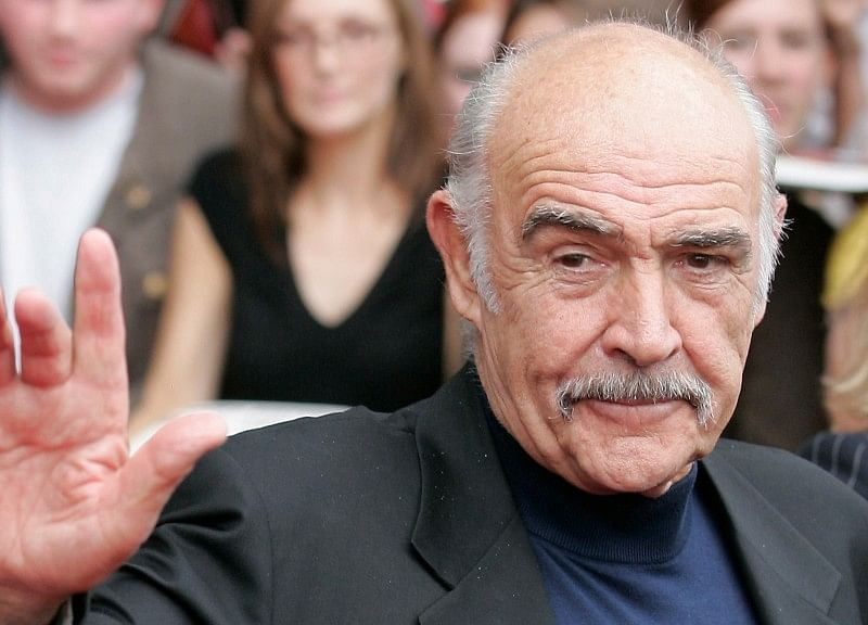 Sean Connery, Who Introduced World to James Bond, Dies at 90