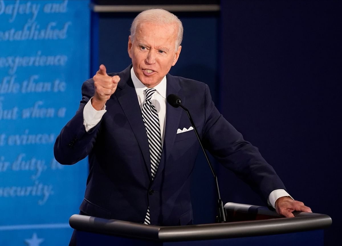 Biden Economic Bounce Is Possible, With Hefty Deficit Price Tag