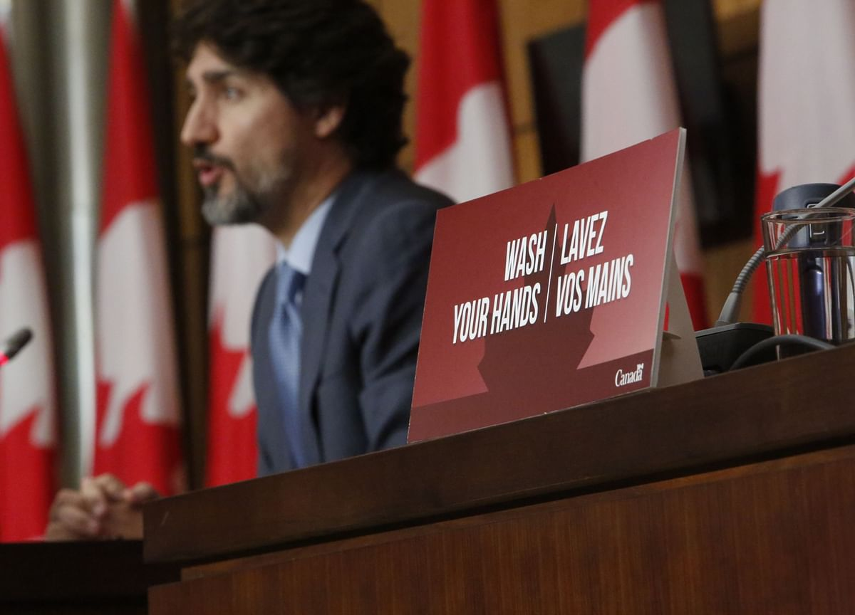 Canadian Economy Caps Strong Third Quarter Before Slowdown