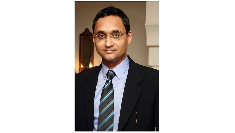 Prasanjeet Dutta Baruah, Vertical Head, Auto, Tech, Telco, Education and Health, Facebook India