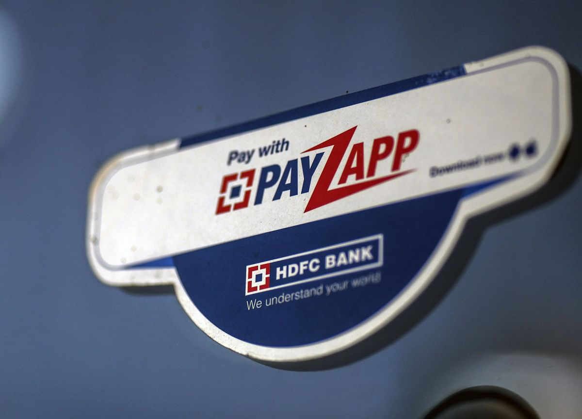 HDFC Bank Offers Cashback For Small Merchants To Encourage Digital Transactions
