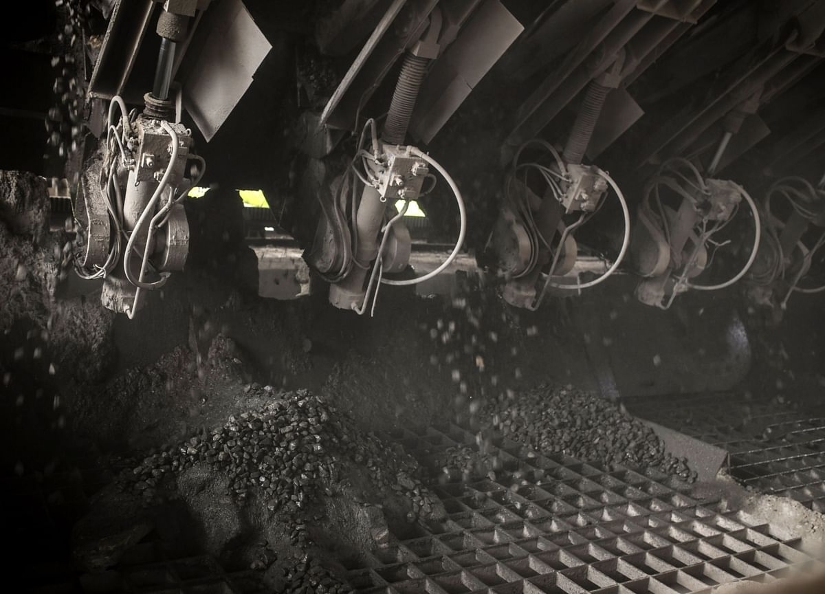 Coal India Q3 Results: Profit Falls 21% On Higher Expenses, Lower Other Income