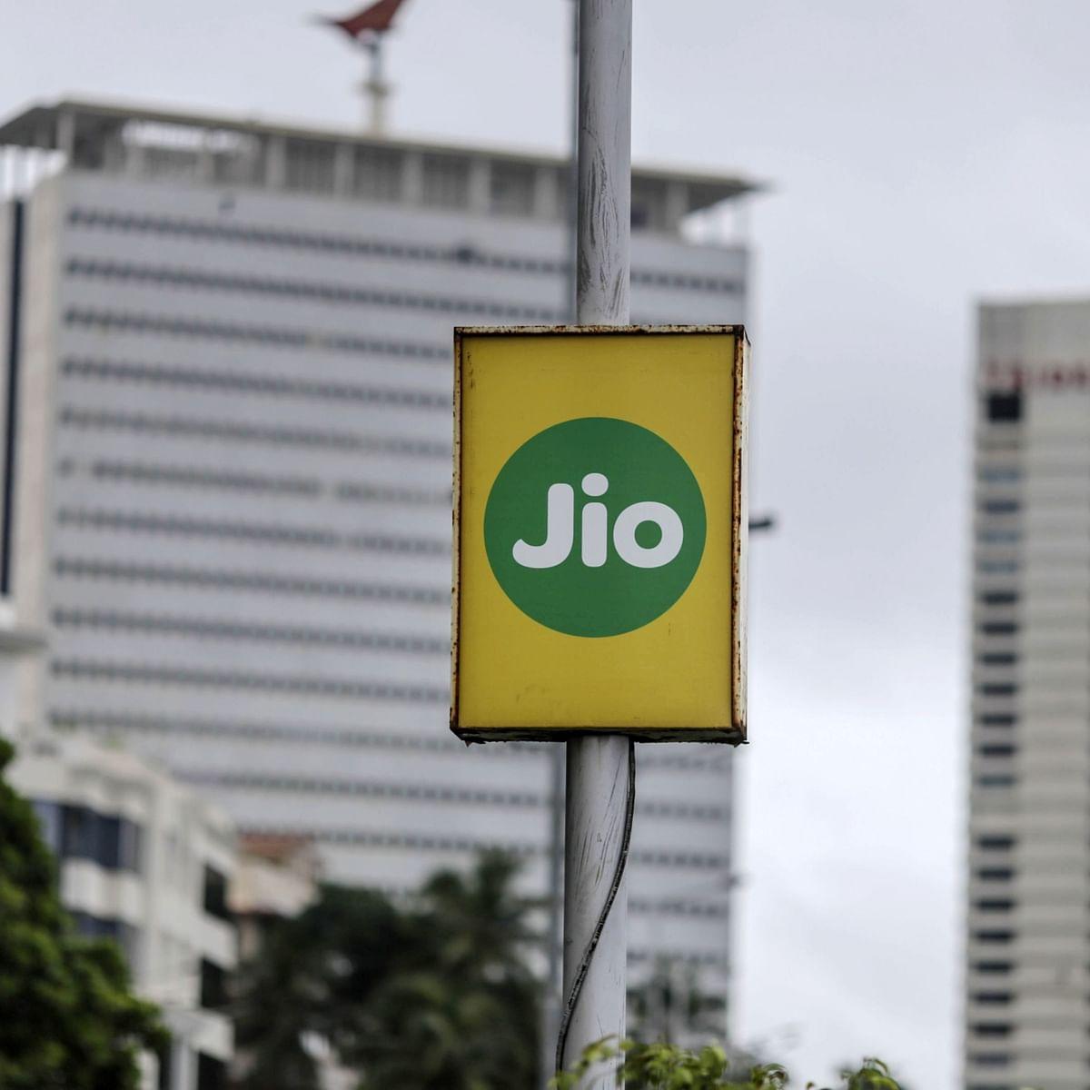 Reliance Jio's Q2 Profit Rises 13% On A Bigger Subscriber Base
